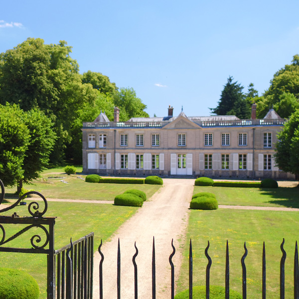Château de Villotran